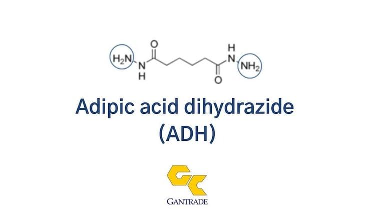 Adipic-acid-dihydrazide