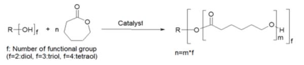 biodegradable-polyurethane-polycaprolactone-polyols