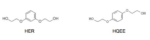 HER vs HQEE   Polyurethane elastomers