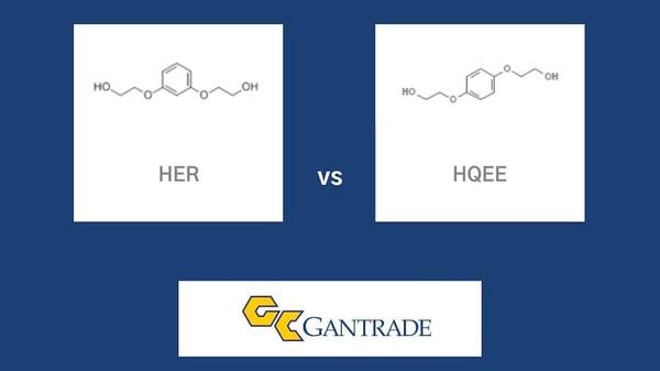 HER vs HQEE