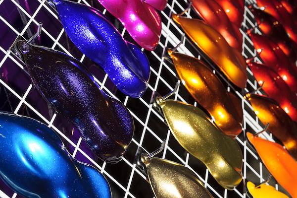 Acrylate Monomers Foundational To Optimizing Paints
