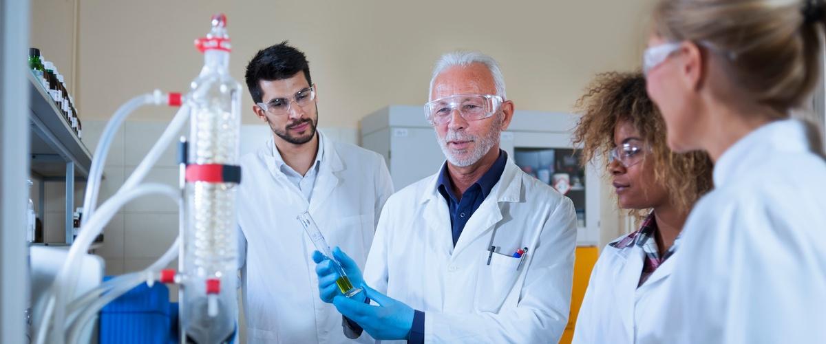 Collaboration Gantrade | Petrochemical